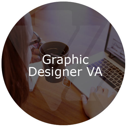 graphic designer va