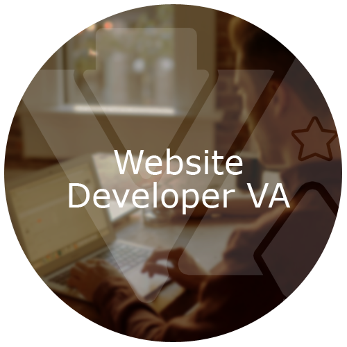 website developer va