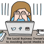the local business owner's guide to avoid social media mishaps