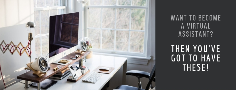 tools that every virtual assistant should have