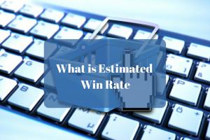 estimated win rate