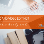 Top 5 Photo And Video Editing Tools Every Virtual Assistant Should Know
