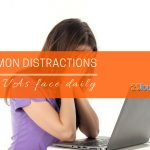 7 Common Distractions of Every Virtual Assistant (and How to Avoid Them)