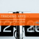 3 Free Apps to Help You Track Time