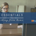 The Essentials of Working as a Home Based Virtual Assistant