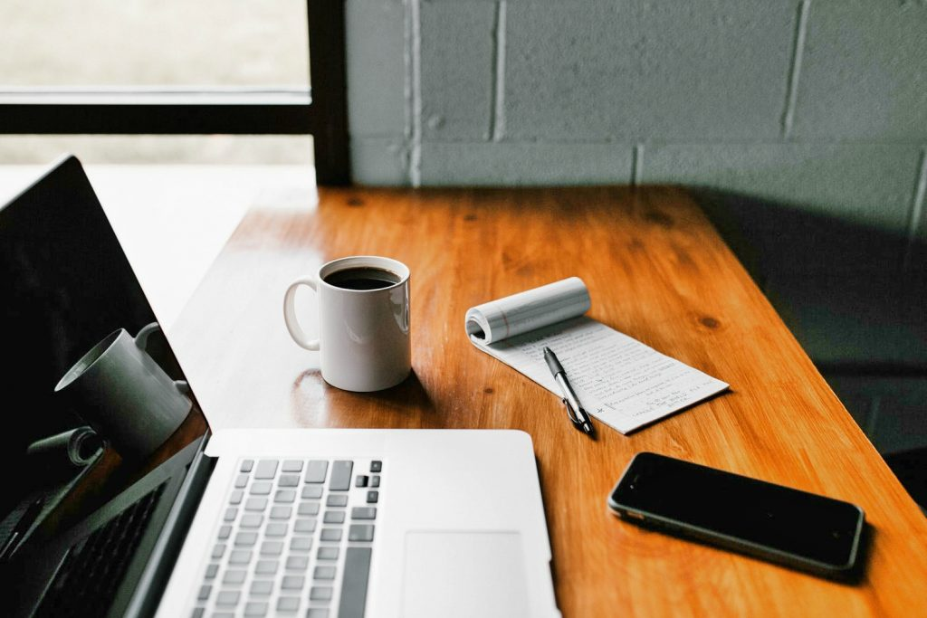 Ways to Balance Your Work-From-Home Life
