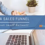 how to use a sales funnel