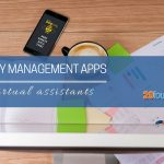 money management apps for virtual assistants