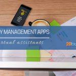 money management apps for virtual assistants