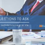 questions to ask a potential virtual assistant