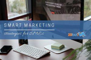 smart marketing strategies