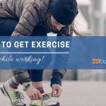 exercise for very busy entrepreneurs