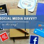 social media virtual worker