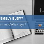 5 Time-Saving Apps for the Very Busy Entrepreneur