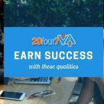 entreprenuer success