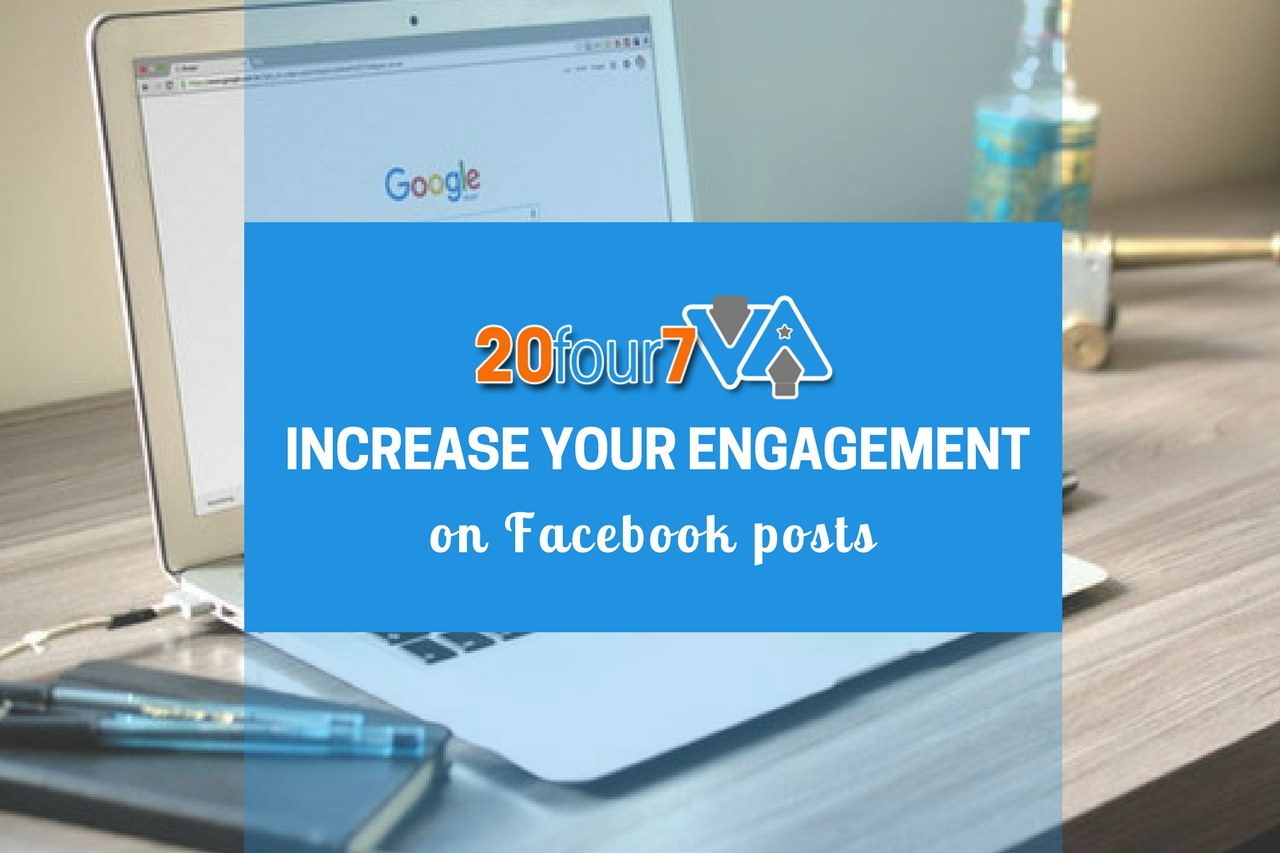6 Facebook Posts to Increase Your Engagement