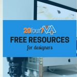 8 Best Websites for Free Design Resources