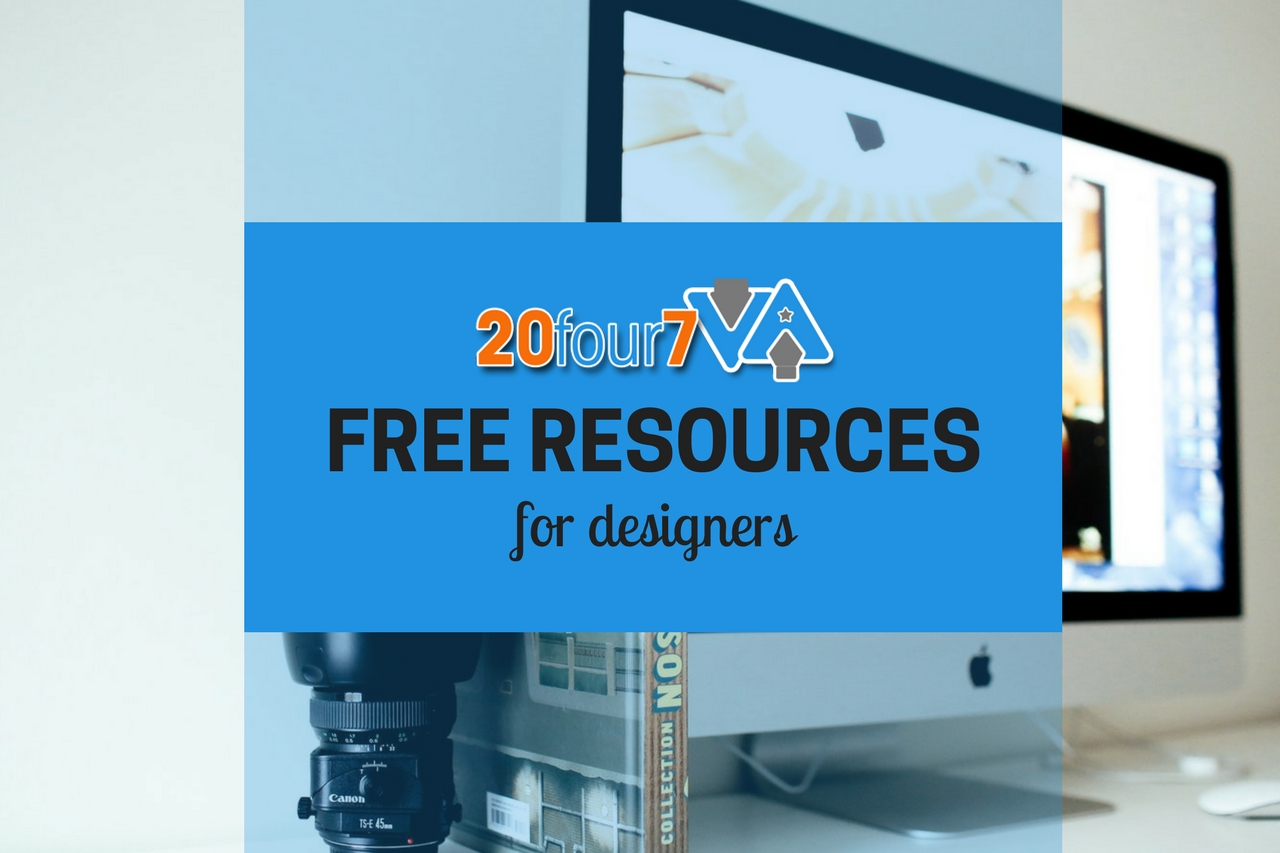 free resources for websites