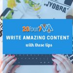 How to be a Standout Content Writer VA