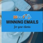 emails that can win your clients