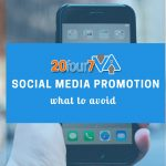 Common Mistakes to Avoid When Promoting Your Business on Social Media