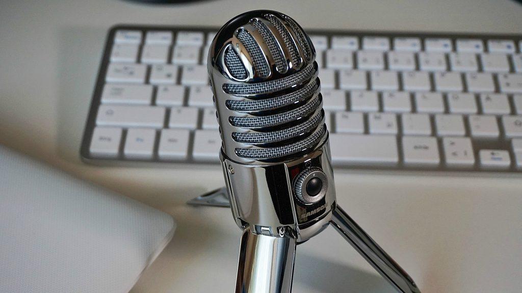 podcast for va