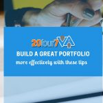 Tips on Building a Great Portfolio for Graphic Designer VAs