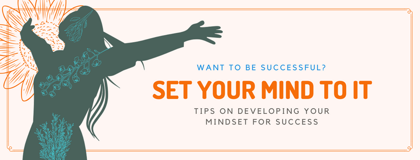 5 Ways to Set Your Mindset for Success