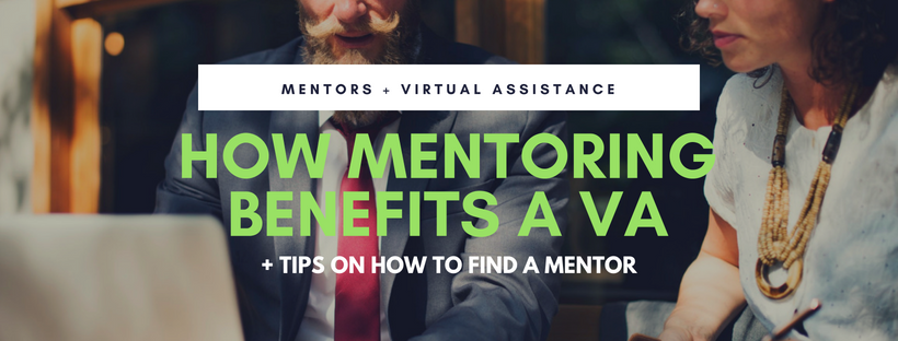 Mentors: Why and How to Find One