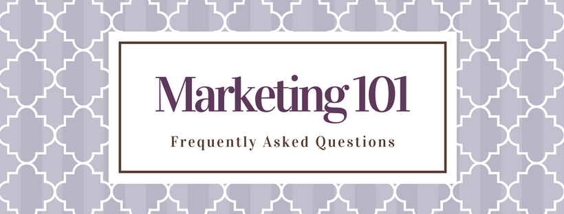 7 Frequently Asked Questions about Email Marketing