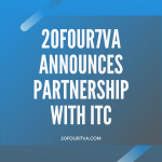 20four7VA announces partnership with ITC