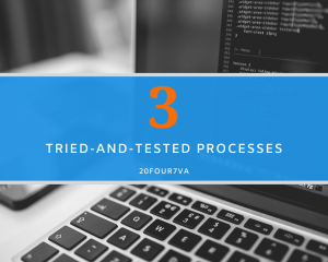 Tried-and-Tested-Processes