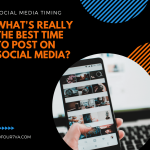 Best Time to Post on Social Media - 20four7VA