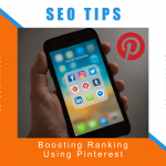 SEO Tips Boosting Ranking Using Pinterest