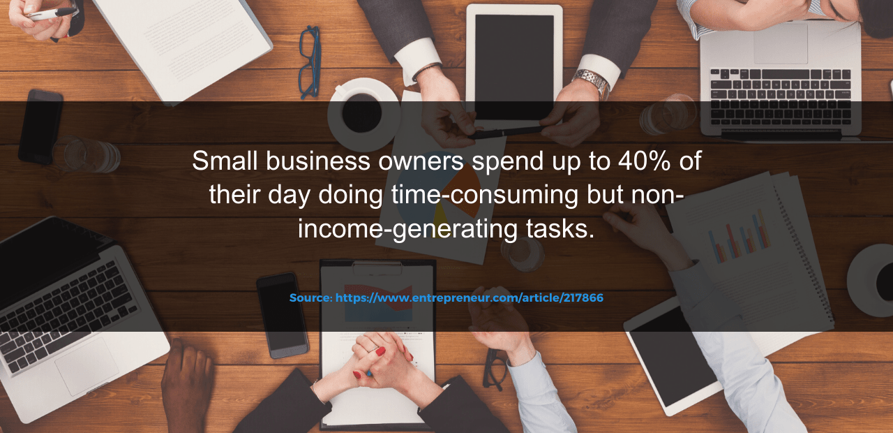 small business owners statistics