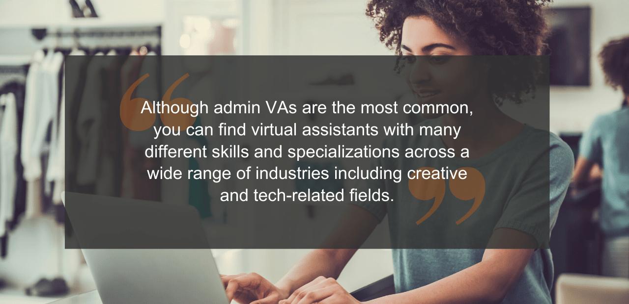 Virtual Assistants - 20four7VA