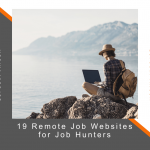 19 Remote Job Websites for Job Hunters