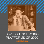 top 8 outsourcing platforms 2020 - 20four7VA