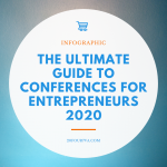 The Ultimate Guide To Conferences For Entrepreneurs 2020 - 20four7VA