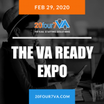 The VA Ready Expo - 20four7VA