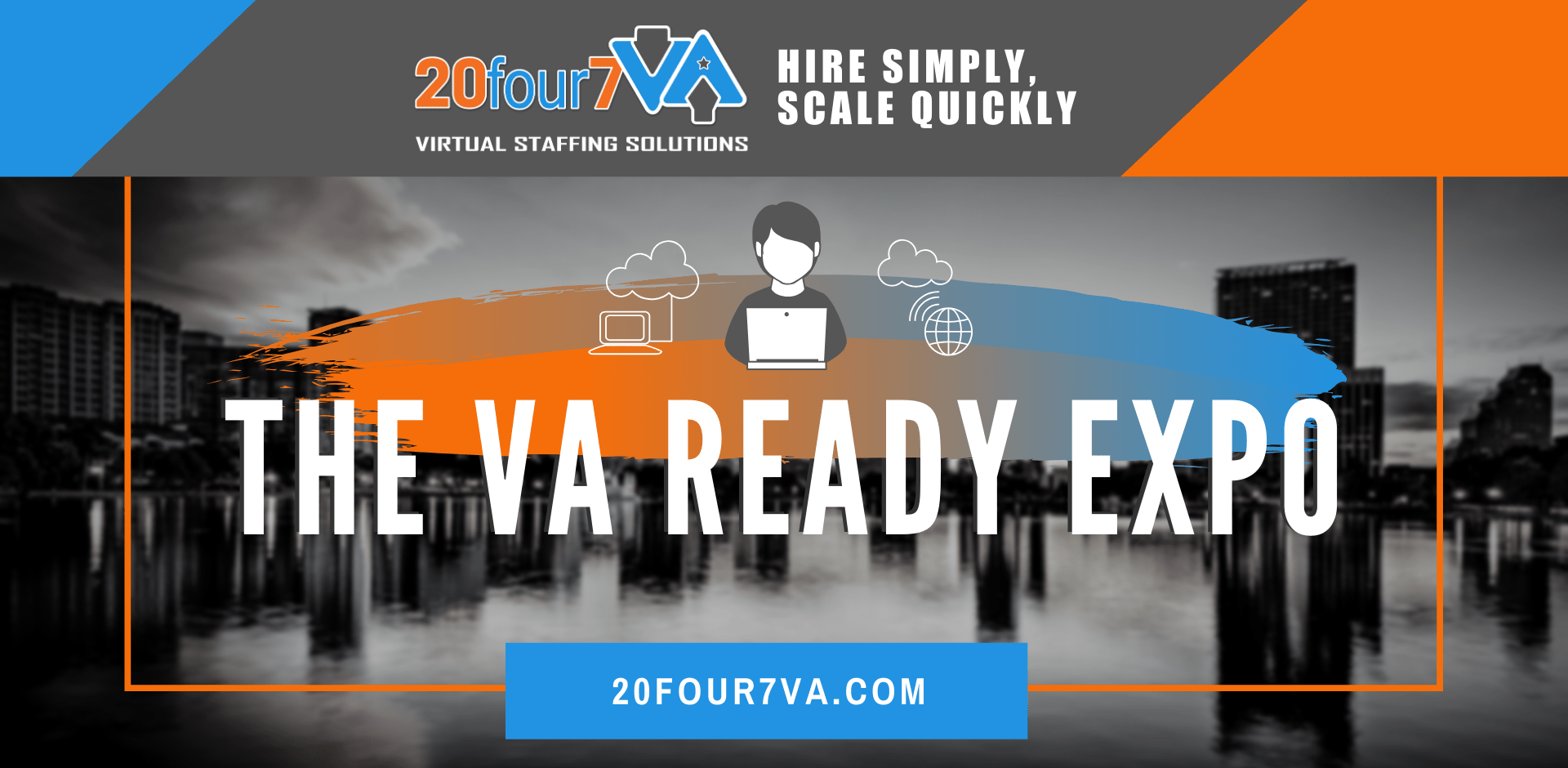 The VA Ready Expo - 20four7VA