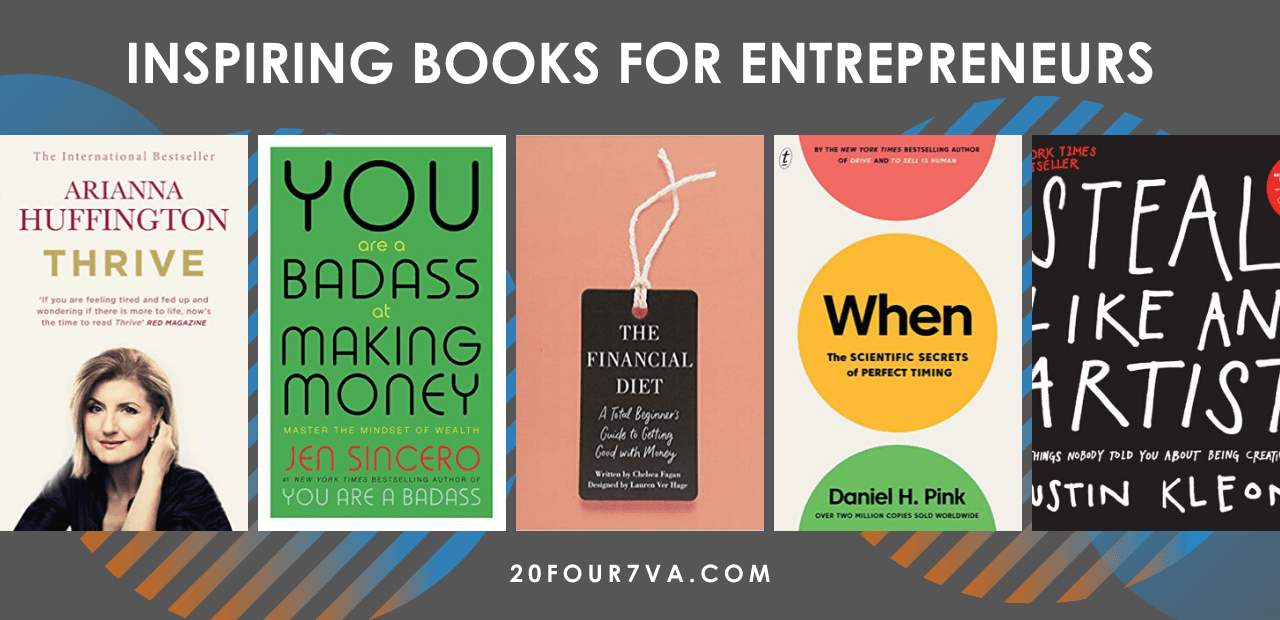 inspirational-books-for-entrepreneurs