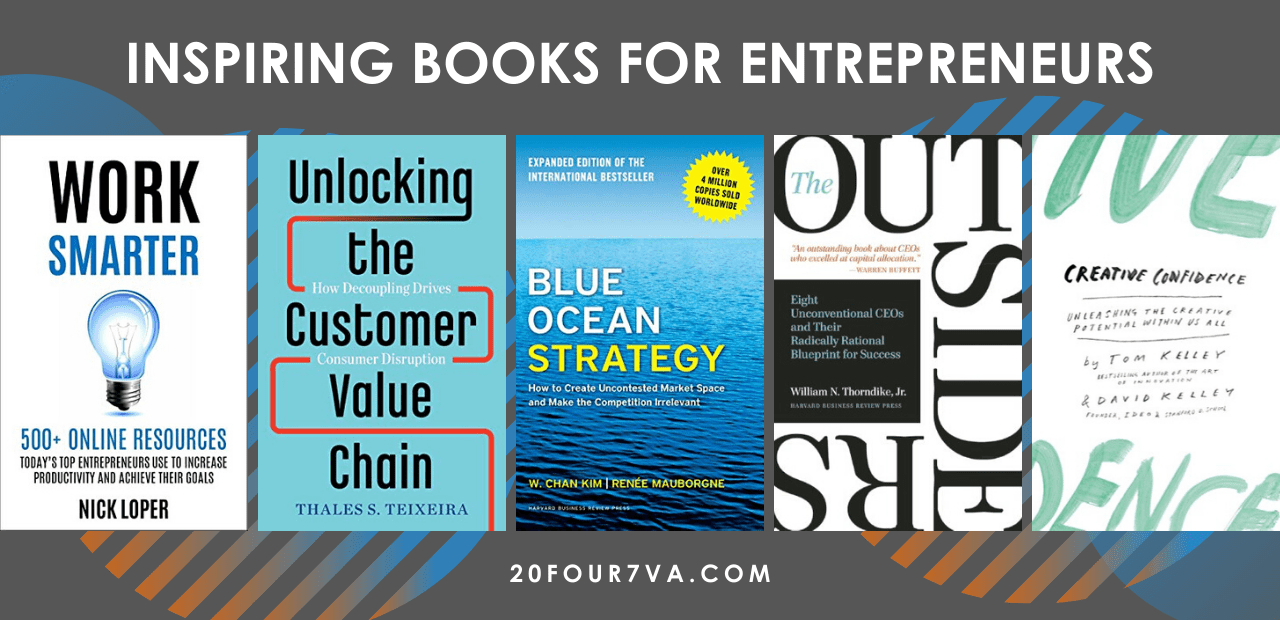 inspiring-books-for-entrepreneurs