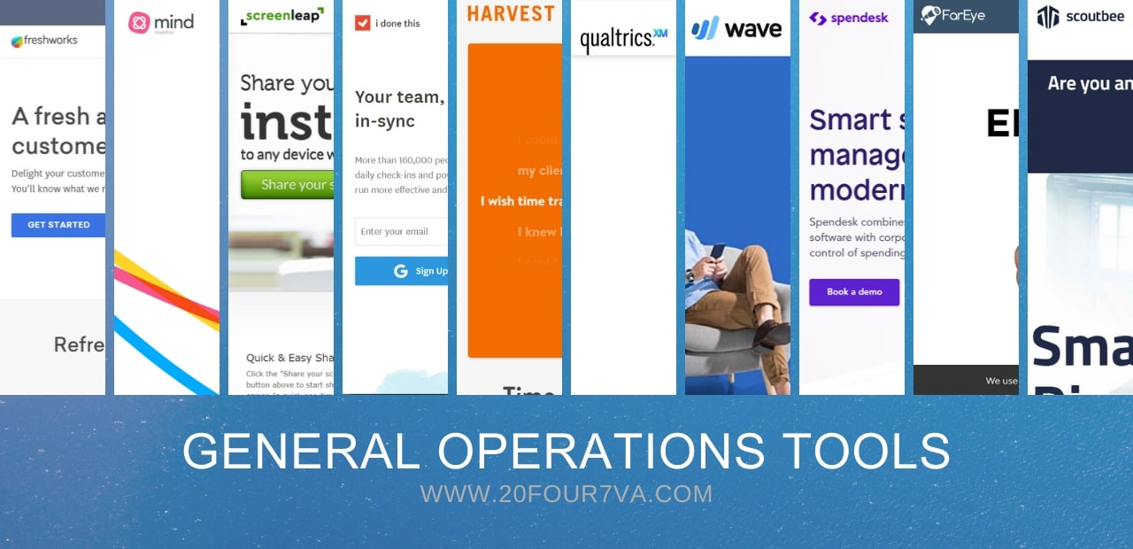 general-operations-tools