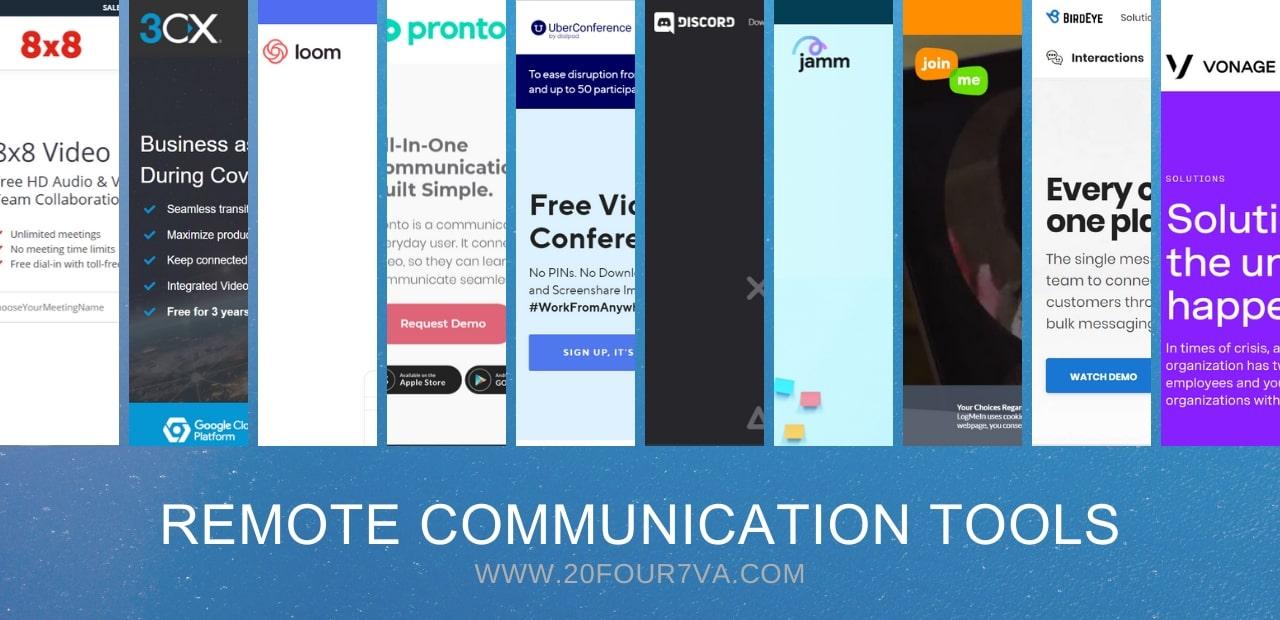 communications-tools