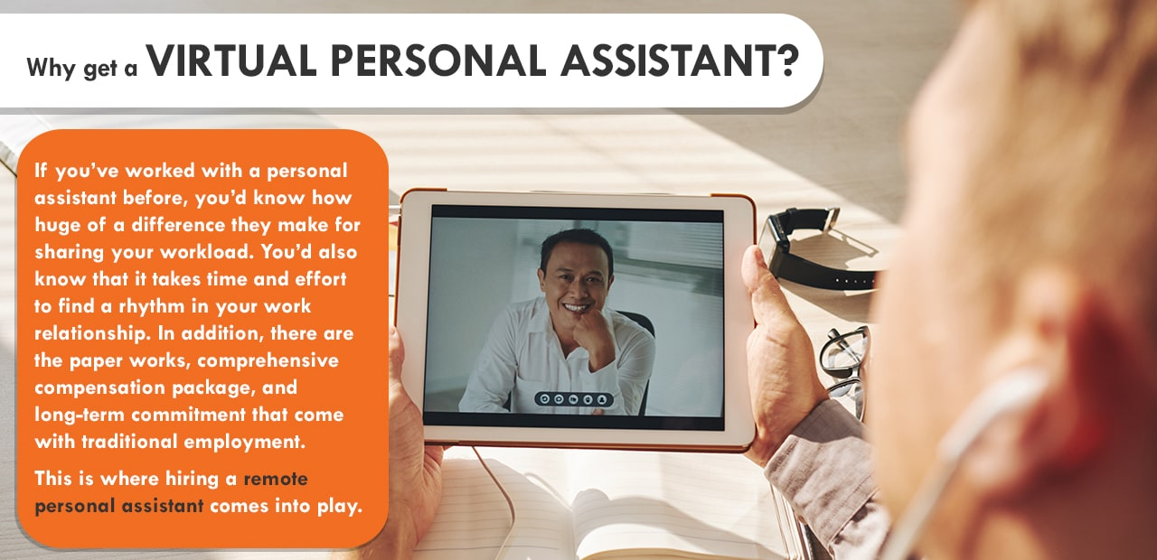 why-get-a-virtual-personal-assistant