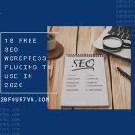 18 Free SEO WordPress Plugins to Use in 2020