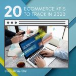 20 eCommerce KPIs to Track in 2020