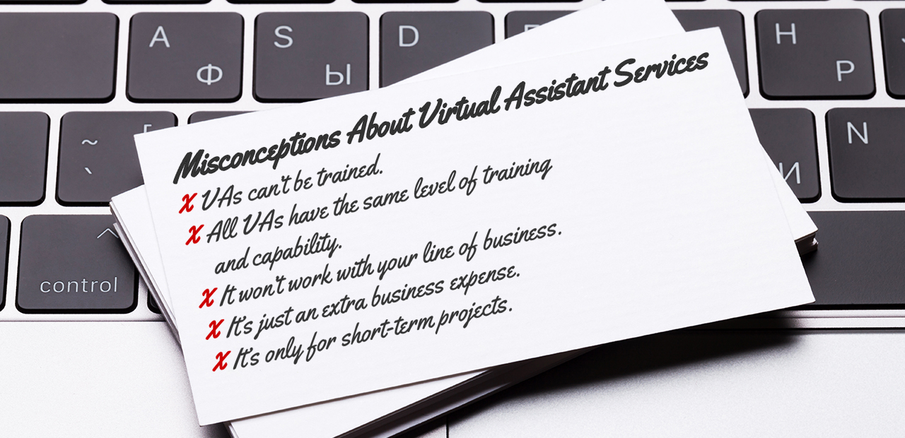 misconceptions-about-virtual-assistant-services