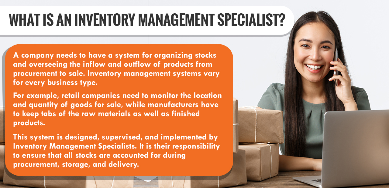 13 Tasks to Offload to an Inventory Management Specialist01